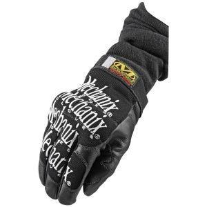 Mechanix Wear Happy Hour Handsker - Sort