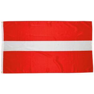 MFH Latvia Flag 90x150 cm