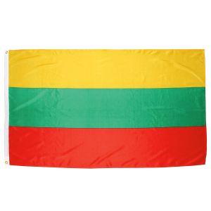 MFH Lithuania Flag 90x150 cm