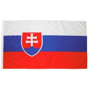 MFH Slovakia Flag 90x150 cm
