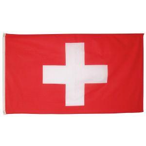 MFH Swiss Flag 90x150 cm
