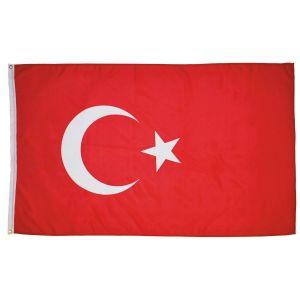 MFH Turkey Flag 90x150 cm