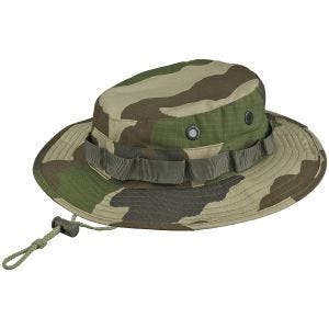 MFH GI Bush-hat Ripstop - CCE
