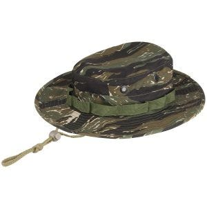 MFH GI Bush-hat Ripstop - Tiger Stripe