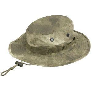 MFH GI Bush-hat Ripstop - HDT Camo AU