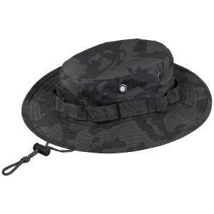 MFH GI Bush-hat Ripstop - Night Camo