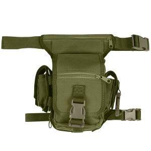 MFH Combat Bæltetaske - OD Green