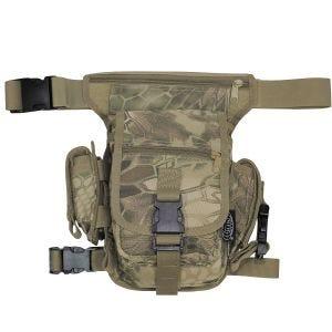 MFH Combat Bæltetaske - Snake FG