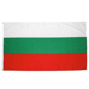 MFH Bulgaria Flag 90x150 cm