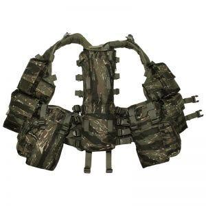 MFH South African Assault Vest - Tiger Stripe