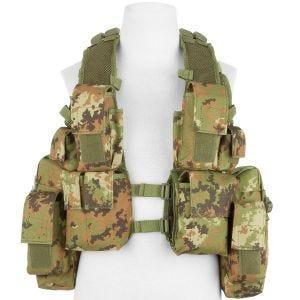 MFH South African Assault Vest - Vegetato Woodland