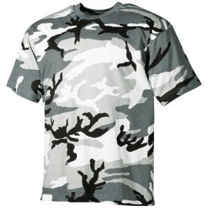 MFH T-shirt - Urban