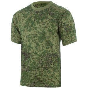 MFH T-shirt - Digital Flora