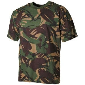 MFH T-shirt - DPM