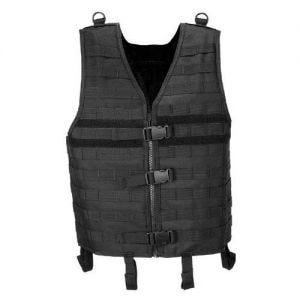 MFH MOLLE Vest - Light Black