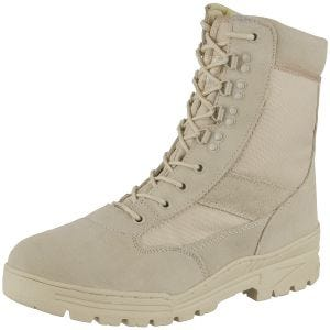 Mil-Com Patruljestøvler - Desert