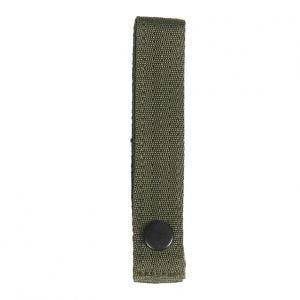 Mil-Tec Modulærstrop 100 mm - Olivenfarvet