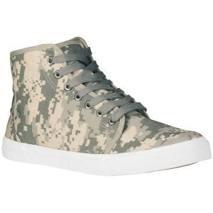 Mil-Tec Militær-sneakers - AT-Digital