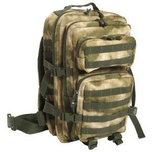 Mil-Tec MOLLE US Stor Assaultpakke - MIL-TACS FG