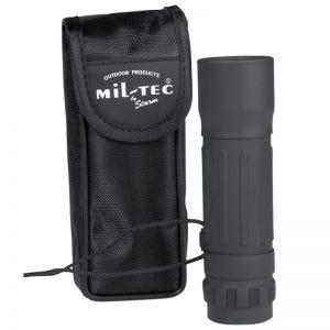 Mil-Tec Kikkert til Et Øje 10x25 - Sort