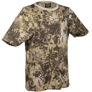 Mil-Tec T-shirt - Mandra Tan