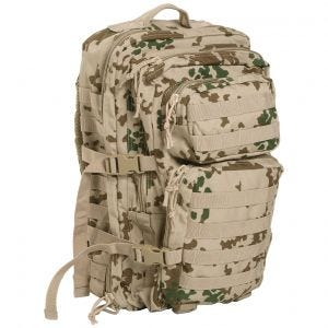 Mil-Tec US Assault Pack Large Tropical