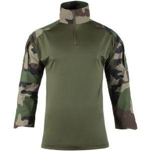 Mil-Tec Warrior Skjorte med Albuelapper - CCE