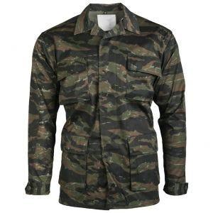 Mil-Tec BDU Kampskjorte - Tiger Stripe