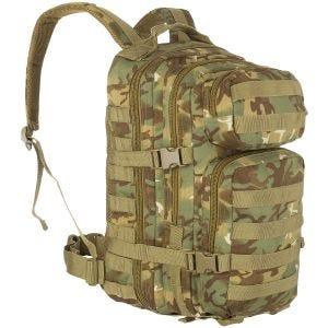 Mil-Tec MOLLE US Lille Assaultpakke - Arid Woodland