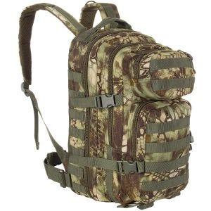 Mil-Tec MOLLE US Lille Assaultpakke - Mandra Wood