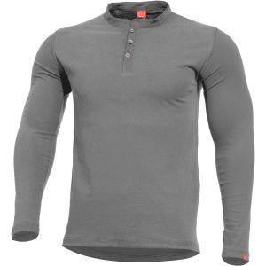 Pentagon Romeo Henley-skjorte - Wolf Grey