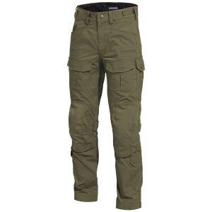 Pentagon Wolf Combat Pants Ranger Green