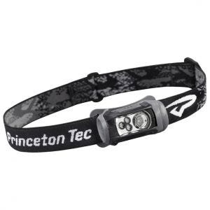 Princeton Tec Remix Hovedlampe Hvid LED Sort Etui
