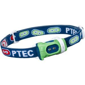 Princeton Tec Bot White LED's Green/Blue Case           DISC.