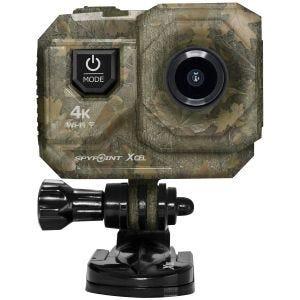 Xcel 4K Hunting Edition Kamera