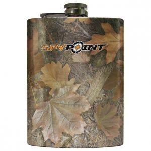 SpyPoint Flaske Rustfrit Stål 8 oz