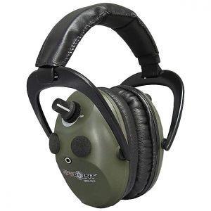 SpyPoint EEM2-24 Elektroniske Øremuffer - Green