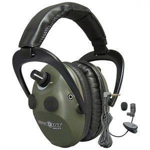 SpyPoint EEM2-25 Elektroniske Øremuffer - Green