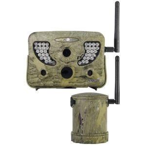 SpyPoint TINY-W2s Infrarødt Digitalt Trailkamera - Camo