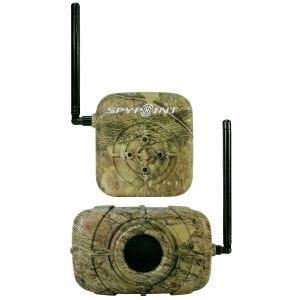 SpyPoint WRL Wireless Bevægelsesdetektorsystem - Camo