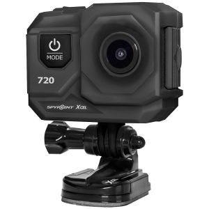 Xcel 720 Kamera - Sort