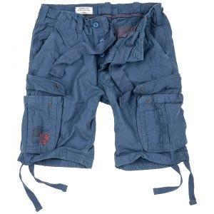 Surplus Airborne Vintage Shorts - Navy