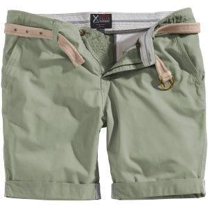Surplus Chino Shorts Light Olive