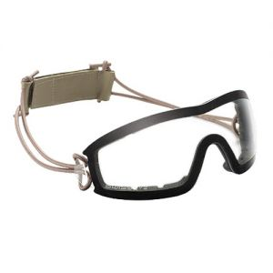 Swiss Eye Tactical Infantry Goggle Clear Lens    DISC