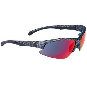 Swiss Eye Flash Sunglasses Frame Carbon