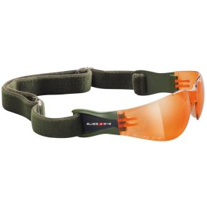 Swiss Eye Sunglasses Outbreak Cross Country Orange