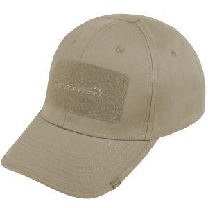 Pentagon Tactical 2.0 BB Cap Twill Khaki