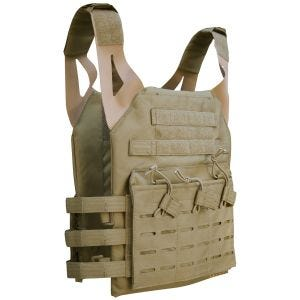 Viper Lazer Special Ops Pladeholder - Coyote
