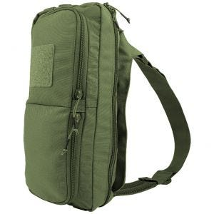 Viper VX Buckle Up Sling Pack Green