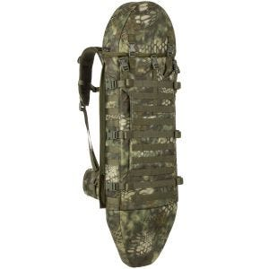 Wisport Falcon Weapon Backpack Kryptek Mandrake